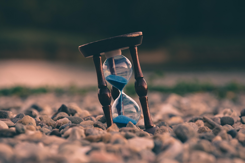 時間を無駄にするということ